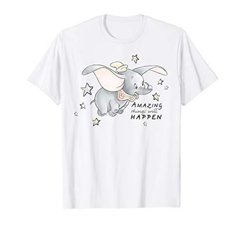 Disney Clothing For Adults (Disney Dumbo Amazing Things)
