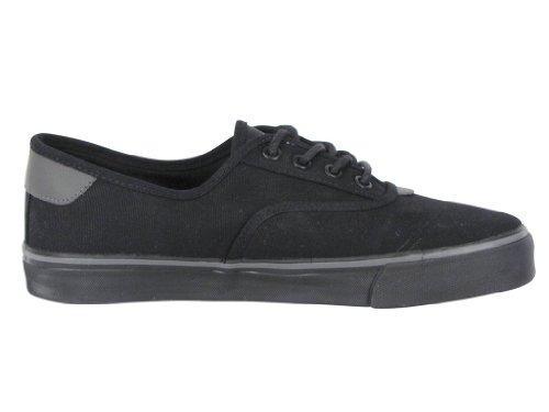 VOI - Zapatos de cordones para hombre Azul azul Talla única Negro - negro