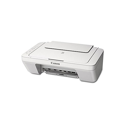 Canon PIXMA MG2920 Wireless Inkjet All-in-One Printer/Copier/Scanner by Canon