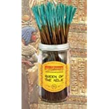 Wild Berry Incense Inc. Queen of the Nile Incense-15 Sticks