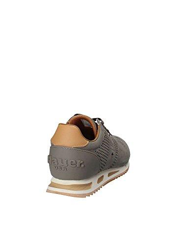 Pagar Con Visa BLAUER SHOES 8SMEMPHIS03/NUB Sneakers Uomo Grigio Remoción De Fotos Gran Venta En Línea Barata J6g31UrT