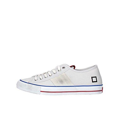 D.A.T.E. Uomo Sneakers Grigio