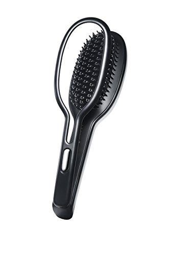 - InStyler GLOSSIE Ceramic Straightening and Styling Brush