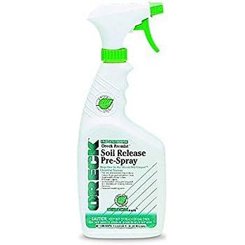 Amazon Com Oreck Premist Soil Release Pre Spray 32 Fl Oz