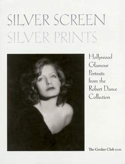 Silver Screen/Silver Prints documents Hollywood's invention of the glamour portrait, showing the leading role played by studio portraits in the film industry's star-making apparatus.