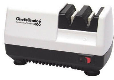 Chef's Choice Diamond Hone Multistage Knife Sharpener #300,