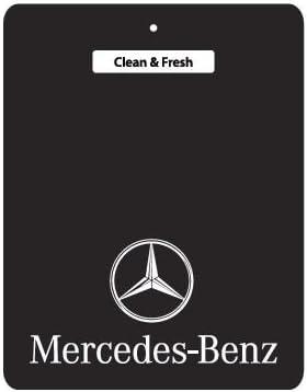 Mercedes Benz Lufterfrischer Black Serie Für Alle Mercedes Modelle Auto