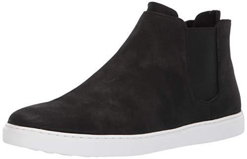 - Kenneth Cole REACTION Men's Indy Sneaker K, Black, 8.5 M US