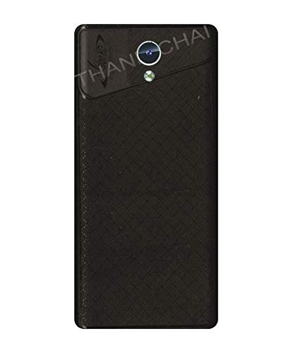 new style 584f0 388f9 Thandichai Back Cover for Micromax Bharat 4 Q440: Amazon.in: Electronics