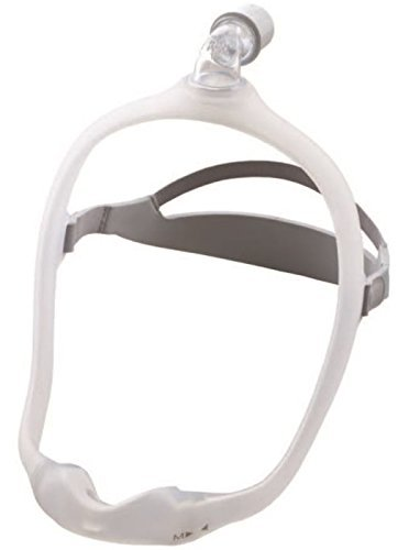 - Respironics Dreamwear Nasal Mask Frame Medium and Softwraps