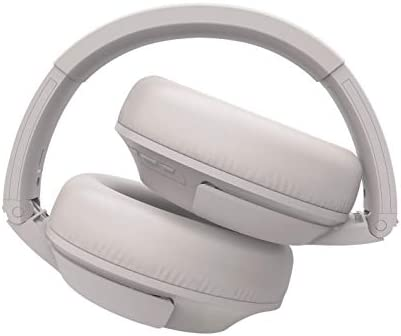 Tcl Elit400 Over Ear Bluetooth Kopfhörer Cement Gray Elektronik