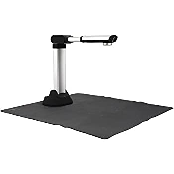 Amazon.com : eloam Document Camera Scanner S1000A3 with 10