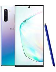 Samsung Galaxy Note10 Smartphone, 256GB, Aura Glow