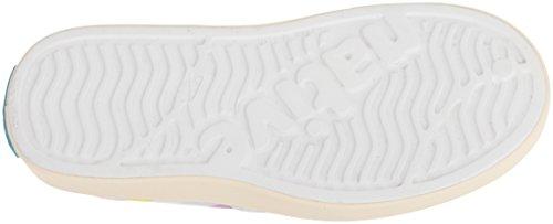 Bone Miller Rainbow Wave Water White Native Shoe Men's White Shell Tq7UwCxAB