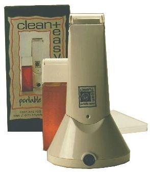Clean & Easy Portable Waxer