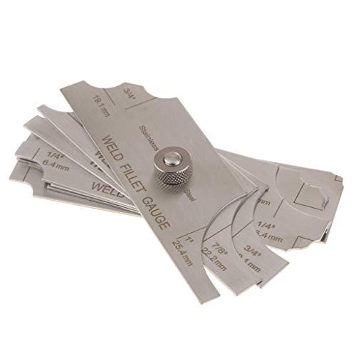 nouler Juler Ws Detection Gauge Pocket Welded Seam Throat Bridge Cam Measuring Instrument Mg-11