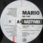 Whip it baby (Radio/Ext., 1990, US) / Vinyl Maxi Single [Vinyl 12'']