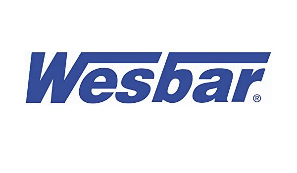 Wesbar 54000-026 Trailer End Connector Wire