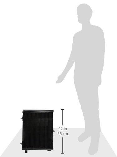 climatisation Nissens 94595 Condenseur