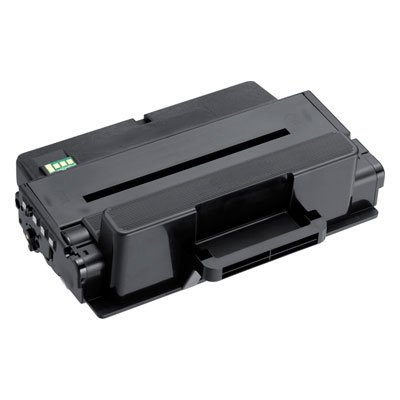 Samsung MLT-D205L 5,000 Pages High Yield Black Toner Compatibility  Compatibility ML-331x / 371x Series, SCX-483x / 563x / 573x Series