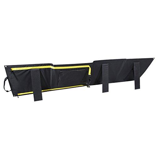 Lensun-160W-4-x-40W-12V-Flexible-Folding-Solar-Panel-Kit-for-RV-Caravan-Motorhomes-Outdoor-Charge