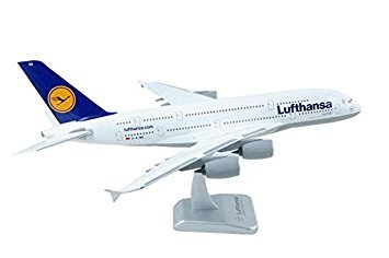 DARON WORLDWIDE Hogan Lufthansa A380 1/200 No Gear ()