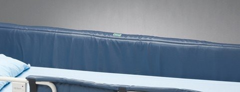 """Posey 5606 Deluxe Guard Rail Pads, 15"""" x 60"""""""