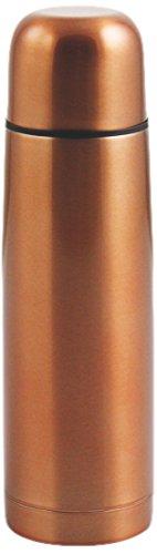 Galileo Casa 2411153Isolierflasche, Edelstahl, Kupfer