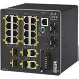 Cisco Network Patch Cable (Cisco IE-2000-16TC-L Ethernet Switch)