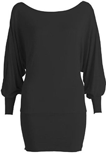 FashionClothing - Camisas - para mujer negro