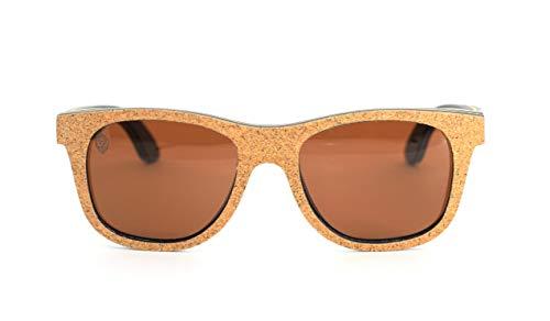 Óculos de Sol de Madeira Escobar, MafiawooD