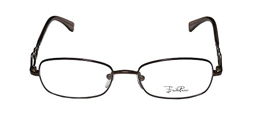 emilio-pucci-2124-womens-ladies-designer-full-rim-eyeglasses-spectacles-51-17-135-shiny-brown
