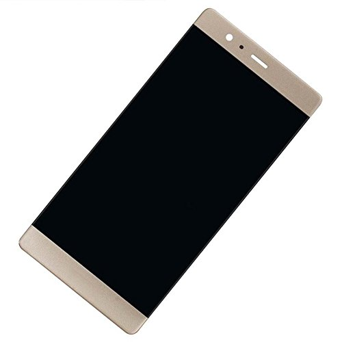 LCD + TP For Huawei P9 Plus VIE-L29 VIE-L09 VIE-AL10 Display Touch Screen digitizer glass Assembly (Gold)