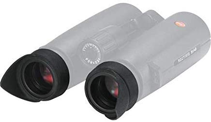 Leica Winged Eyecup for Noctivid Binoculars, Pair