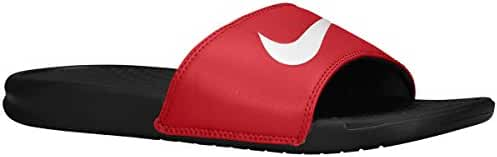 Nike Men's Benassi Swoosh Slide