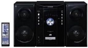 Sharp Xl Uh 2080 H Kompaktanlage Cd Wma Mp3 Player Ukw Mw Tuner 2 Wege Lautsprecher Usb 2 0 Schwarz Heimkino Tv Video