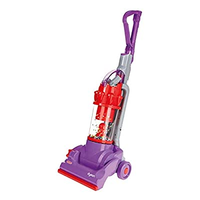 Toy Vacuum- Dyson DC DC14 with Real Suction: Toys & Games