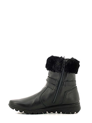 Støvler Ankel Enval Svart Kvinner 6932 aZxf1qO