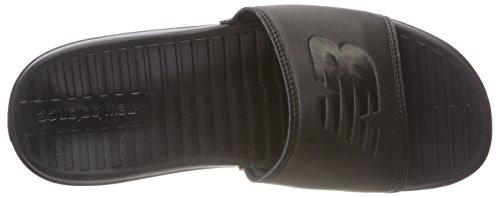 Balance Erwachsene New Sneaker SD130SB1 Unisex Black Schwarz Black 78Sx6nfS