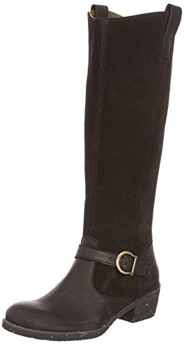 El Naturalista Quera, Women's Boots Black