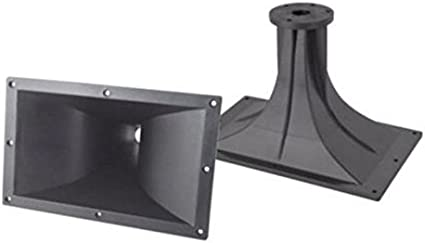 Horn and Driver Support Bracket for 2 inch Exit Driver