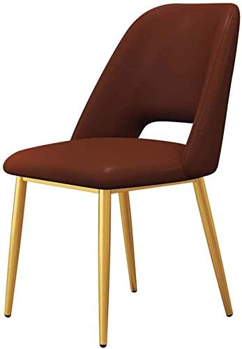 YZjk Sedie da Cucina, sedie da Pranzo, Sgabello ergonomico
