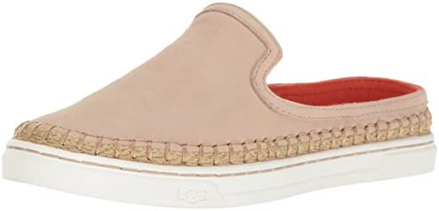 d252589546f UGG Women's Caleel Fashion Sneaker, Orchard, 12 US/12 B US: Amazon ...
