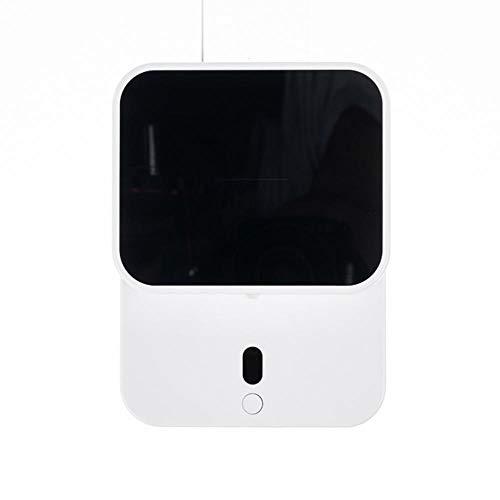 Handzeep-dispenser Automatische vloeibare zeepdispenser Intelligente inductie schuimende handwasapparaat Hotelkeuken…