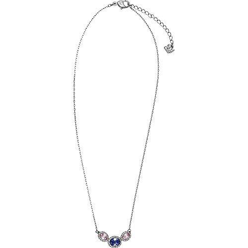 Swarovski Crystal Christie Plated Necklace