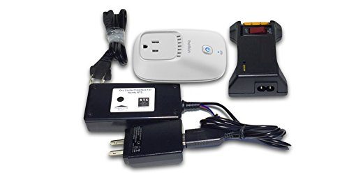 WeMo to Somfy Control Kit - WiFi to RTS -  Works with  Am...