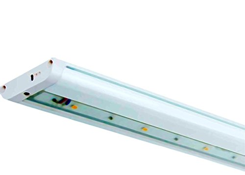 Morris Products 71264 Under cabinet Light 24'' LED Hardwire (2 Pack) by Morris Products