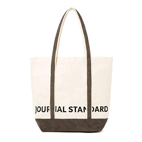 JOURNAL STANDARD TOTE BAG BOOK 付録