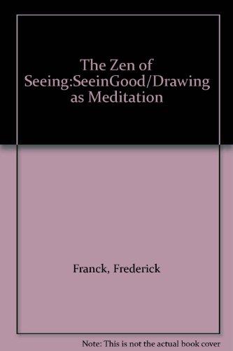 zen seeing zen drawing - 4