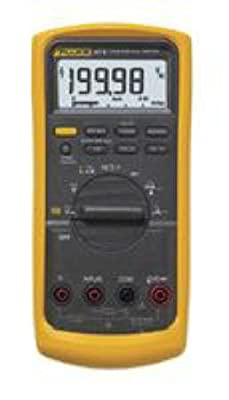 87V Industrial Digital Multimeter